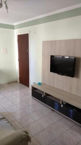 Apartamento para venda em sumaré, parque bandeirantes i (nova veneza), 2 dormitórios, 1 ba - Foto 7