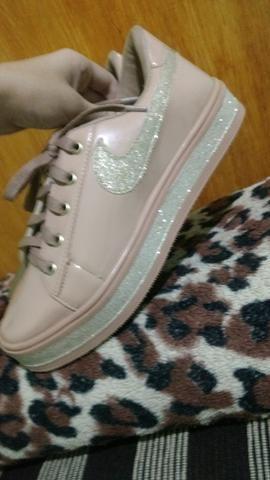 Vende essa sapato feminino - Foto 2