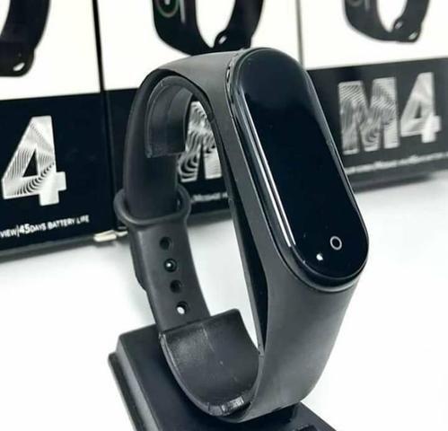 Relógio Pulseira M4 Novo com Garantia