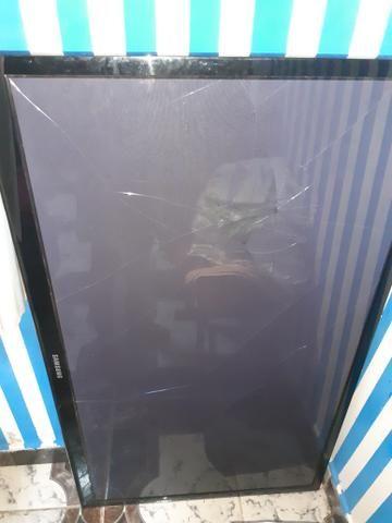 TV para retirada de peça - Foto 2