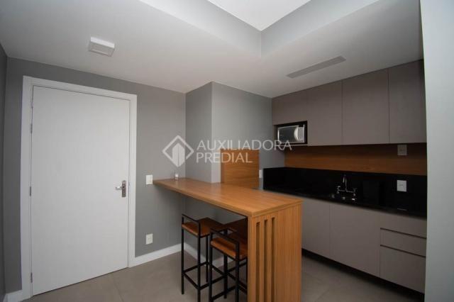 Apartamento para alugar com 1 dormitórios em Jardim do salso, Porto alegre cod:305308 - Foto 10