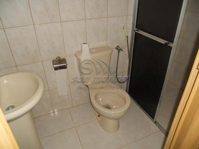 Apartamento para alugar com 3 dormitórios em Jardim santa rita, Jaboticabal cod:L4697 - Foto 4