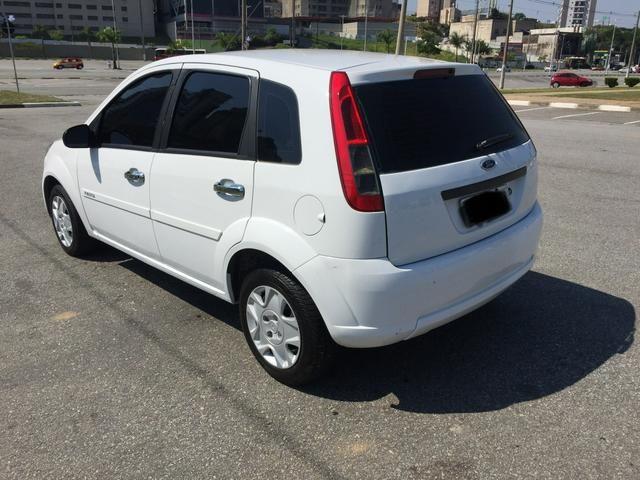 Ford Fiesta 1.0 2013 completo - Foto 5
