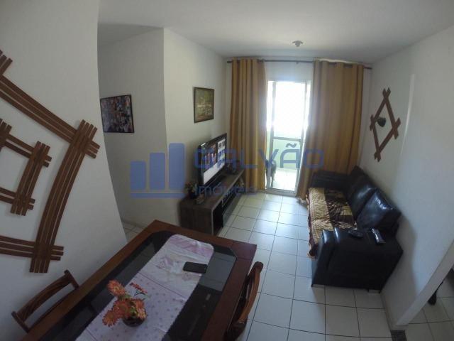 MR- Oportunidade! Apartamento 2Q com Escritura grátis ! - Foto 2