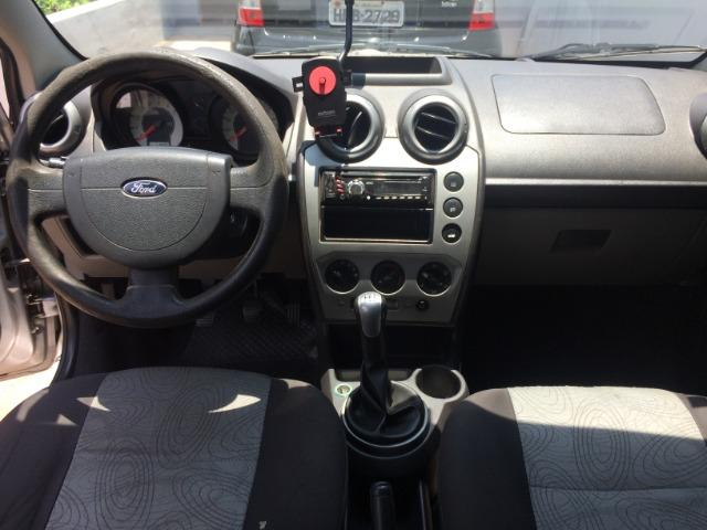 Ford Fiesta Sedan Class 1.6 2009/2010 Completo - Foto 9