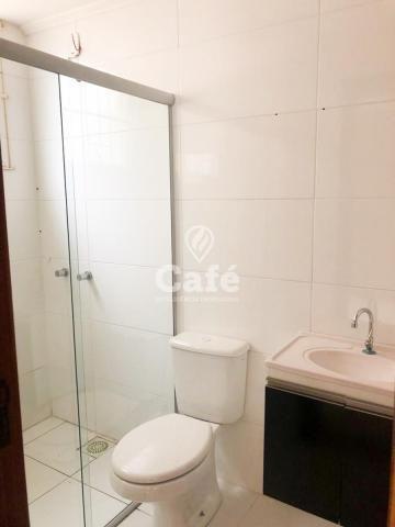 Residencial morada do sol, 3 dormitórios, garagem, suíte, 2 banheiros - Foto 8