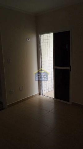 Apartamento à venda com 2 dormitórios em Centro, Mongaguá cod:AB2067 - Foto 18