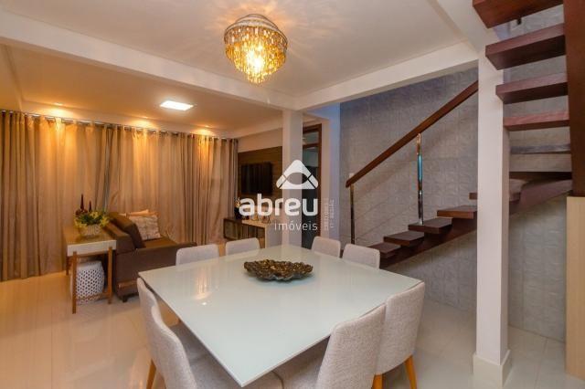 Casa de condomínio à venda com 4 dormitórios em Nova parnamirim, Parnamirim cod:820731 - Foto 2