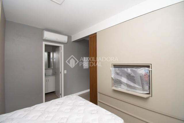 Apartamento para alugar com 1 dormitórios em Jardim do salso, Porto alegre cod:305308 - Foto 16