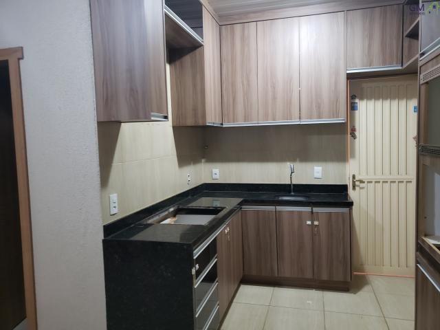 03 quartos / armários / garagem / preço de apartamento / casa térrea / setor de mansões - Foto 11