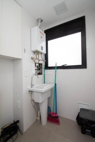 Apartamento para alugar com 1 dormitórios em Jardim do salso, Porto alegre cod:305308 - Foto 19