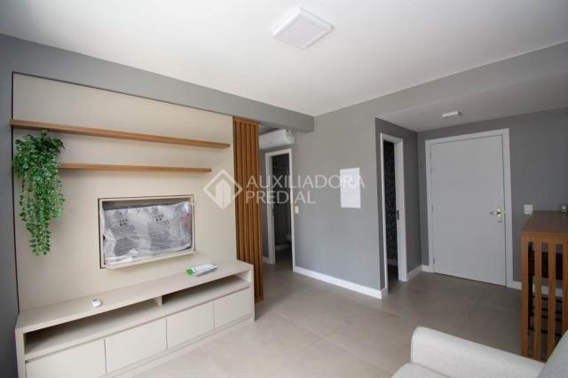 Apartamento para alugar com 1 dormitórios em Jardim do salso, Porto alegre cod:305308 - Foto 9