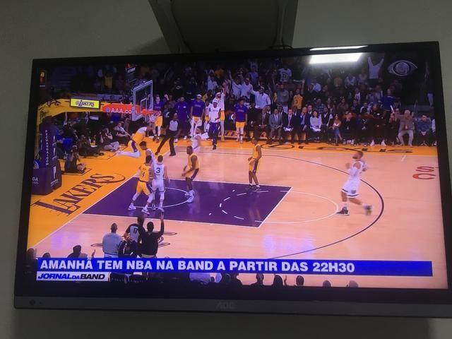 Tv AOC 32 polegadas
