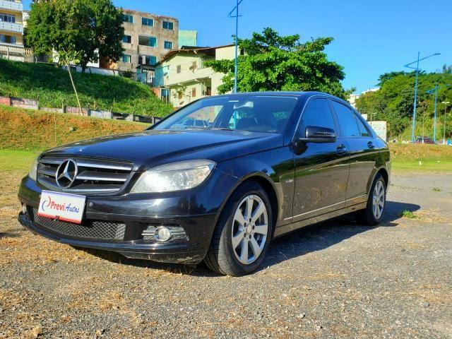Mercedes Benz 180 K Automatica, teto solar, 2010, Nova!! R$ 52900,00 - Foto 16
