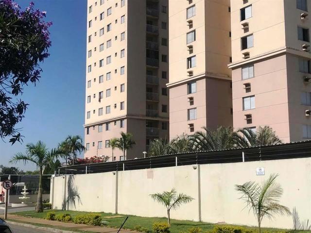 Apartamento 3/4 Maria Inês mobiliado - Foto 9