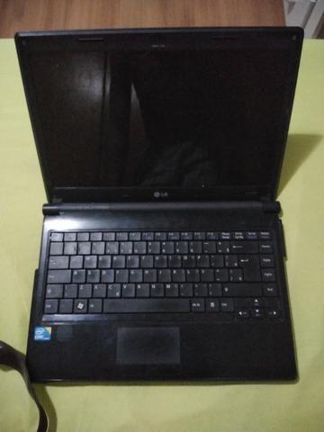 Notebook LG, leia descrição!! - Foto 2
