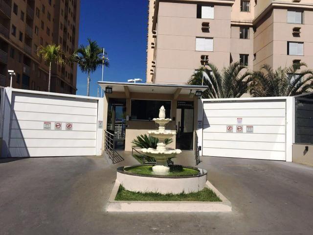 Apartamento 3/4 Maria Inês mobiliado - Foto 3