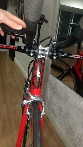 Bicicleta TT de carbono Felt B2 - Foto 3