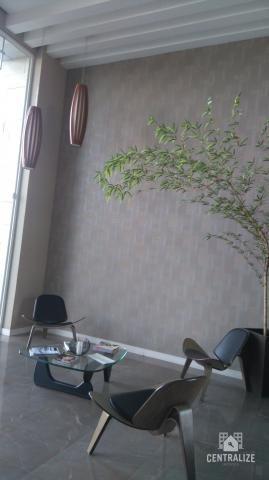 Apartamento à venda com 3 dormitórios em Centro, Ponta grossa cod:330 - Foto 5