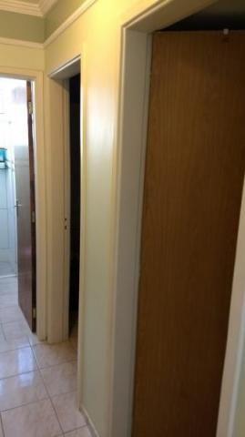 Apartamento para venda em sumaré, parque bandeirantes i (nova veneza), 2 dormitórios, 1 ba - Foto 2