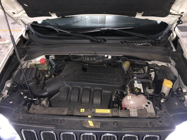 Vendo JEEP RENEGADE SPORT - Carro top Impecável - Foto 7