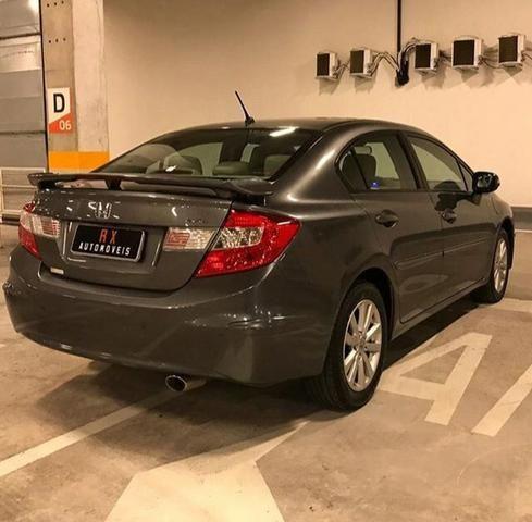 Honda Civic LXL AT. 2013 - Foto 6