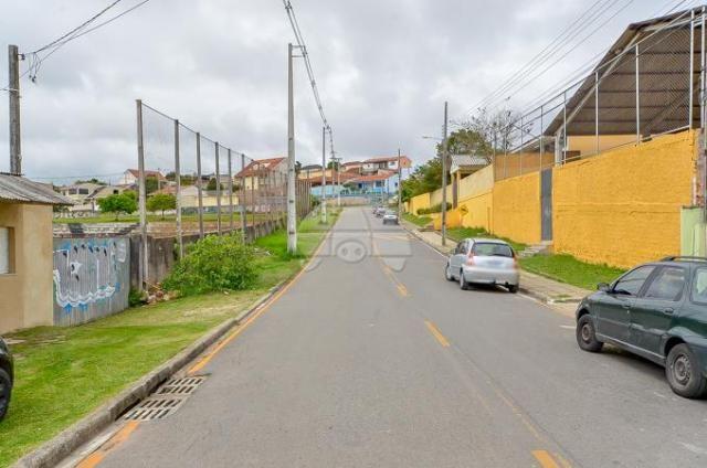 Casa à venda com 3 dormitórios em Vila miracema, Colombo cod:153513 - Foto 20