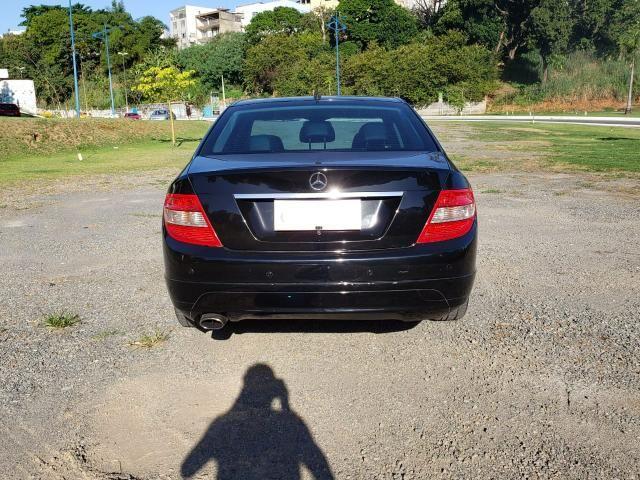 Mercedes Benz 180 K Automatica, teto solar, 2010, Nova!! R$ 52900,00 - Foto 14
