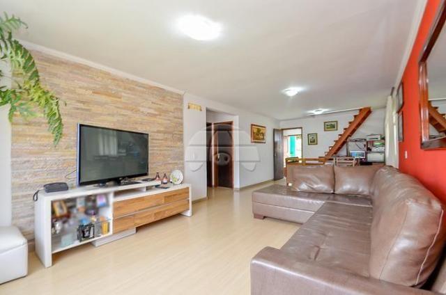 Casa à venda com 3 dormitórios em Vila miracema, Colombo cod:153513 - Foto 7