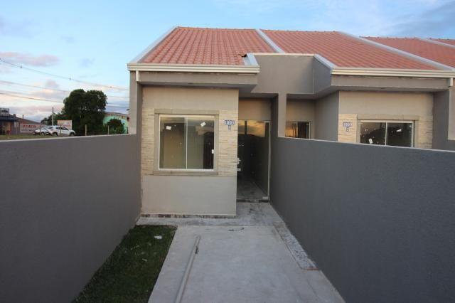 Casa à venda com 2 dormitórios em Tatuquara, Curitiba cod:CA00046