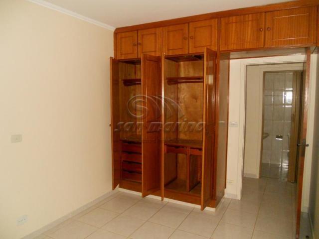 Apartamento para alugar com 3 dormitórios em Jardim santa rita, Jaboticabal cod:L4697 - Foto 8