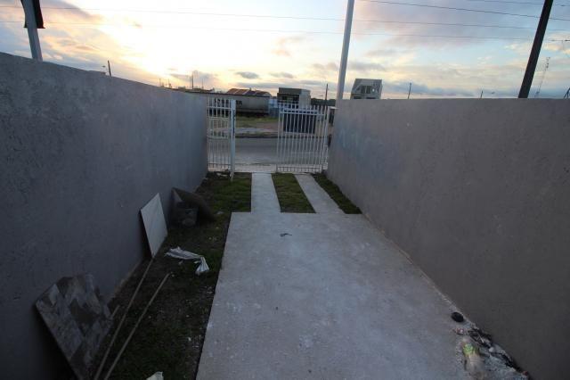 Casa à venda com 2 dormitórios em Tatuquara, Curitiba cod:CA00046 - Foto 5
