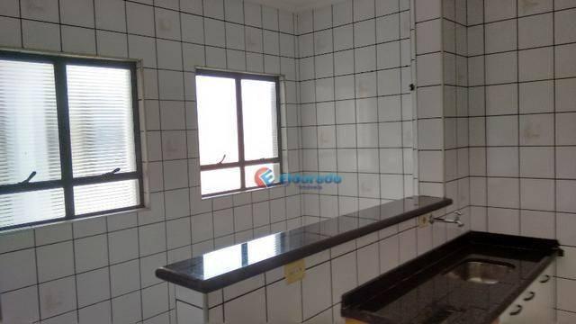 Apartamento com 2 dormitórios à venda, 56 m² por r$ 150.000 - jardim santa rosa - nova ode - Foto 8