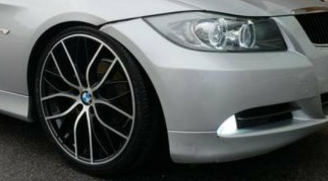 Jogo De Rodas Da BMW Aro 20