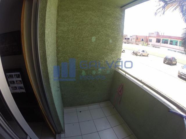 MR- Oportunidade! Apartamento 2Q com Escritura grátis ! - Foto 4