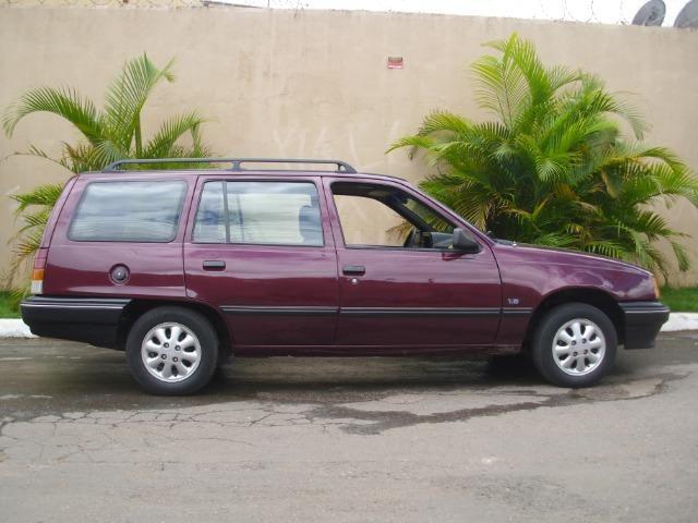 Chevrolet Ipanema, Fiesta Corola Palio Jac Corsa Siena Gol Corola Clio Uno Ka Civic - Foto 3