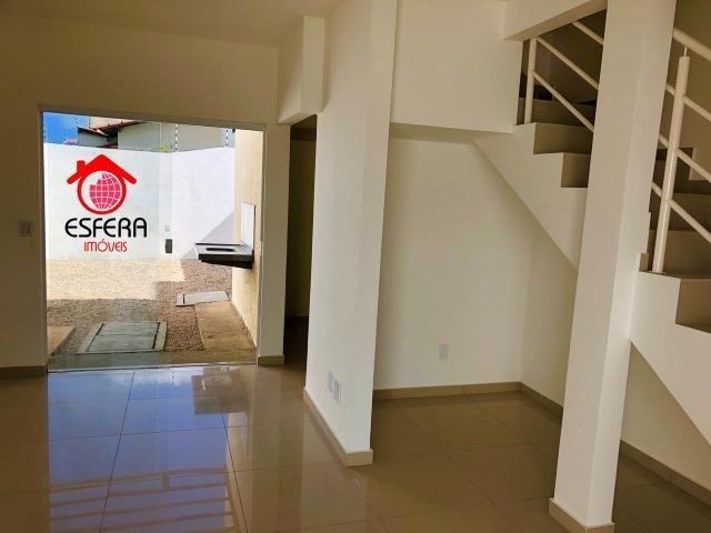 Casas duplex 2 quartos na Zona Norte de Natal, - Foto 5