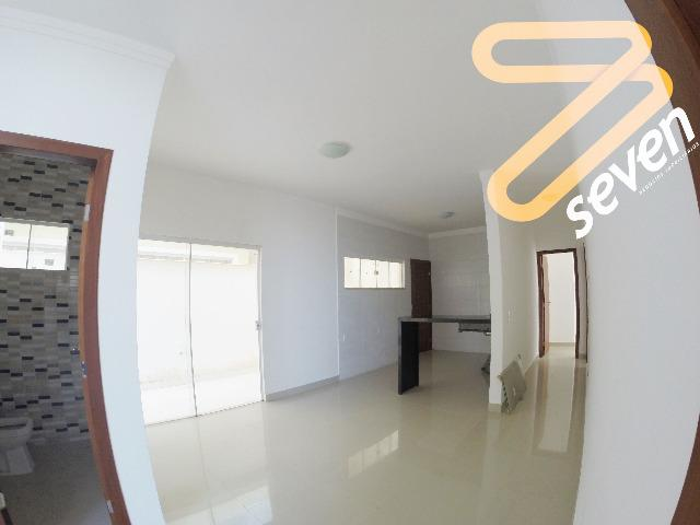 Casa - Ecoville - 120m² - 3 suítes - 2 vagas -SN - Foto 8