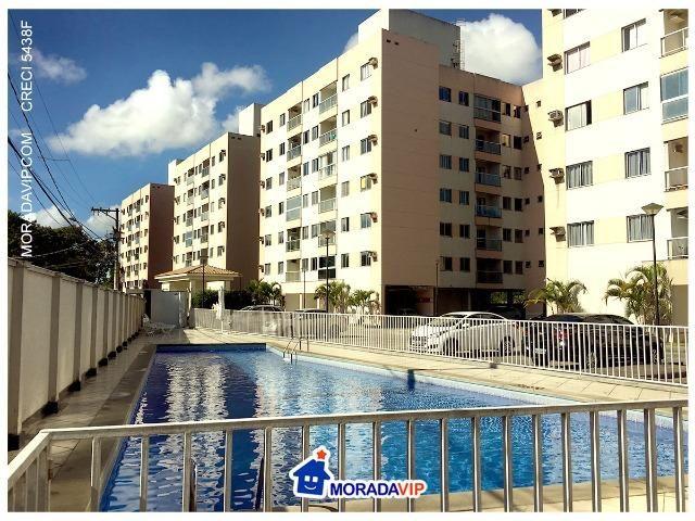 Apartamento 2 quartos, Laranjeiras, Serra - ES - Foto 17