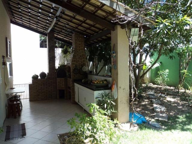 CA0597 - Casa duplex em condomínio com 3 suítes, 3 vagas e lazer no Eusébio - Foto 14