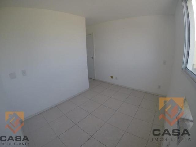 _ Apartamento no Villaggio Laranjeiras com 3 qts c/ suíte - Foto 4