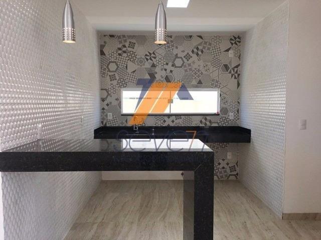 Casa - Novo Leblon - 230m² - 3 suítes - 4 vagas -SN - Foto 6