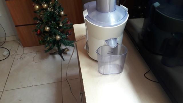 Triturador para sucos