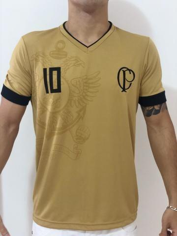 Camisas do Corinthians - Foto 4