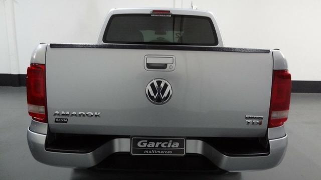 Volkswagen Amarok CD 2.0 S TDi AWD - Foto 5