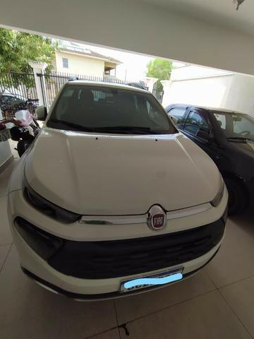 Fiat Toro 2019 diesel 4x4 automática Preço abaixo da Fipe - Foto 11