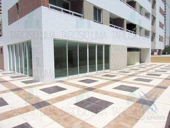 Apartamento à venda, 67 m² por R$ 695.000,00 - Aldeota - Fortaleza/CE - Foto 6