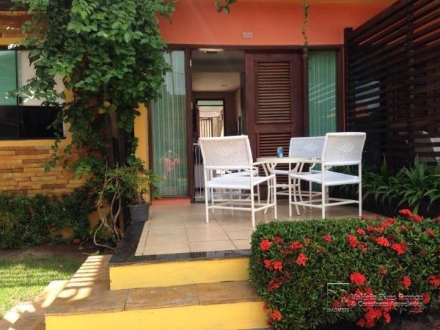 Casa de condomínio à venda com 3 dormitórios em Salinas, Salinópolis cod:4014 - Foto 5