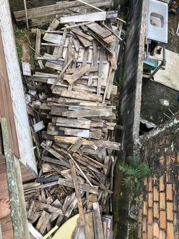 Doação de madeira , lenha - Foto 2
