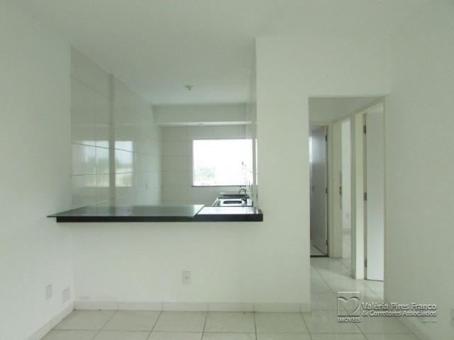Apartamento à venda com 2 dormitórios em Coqueiro, Ananindeua cod:6930